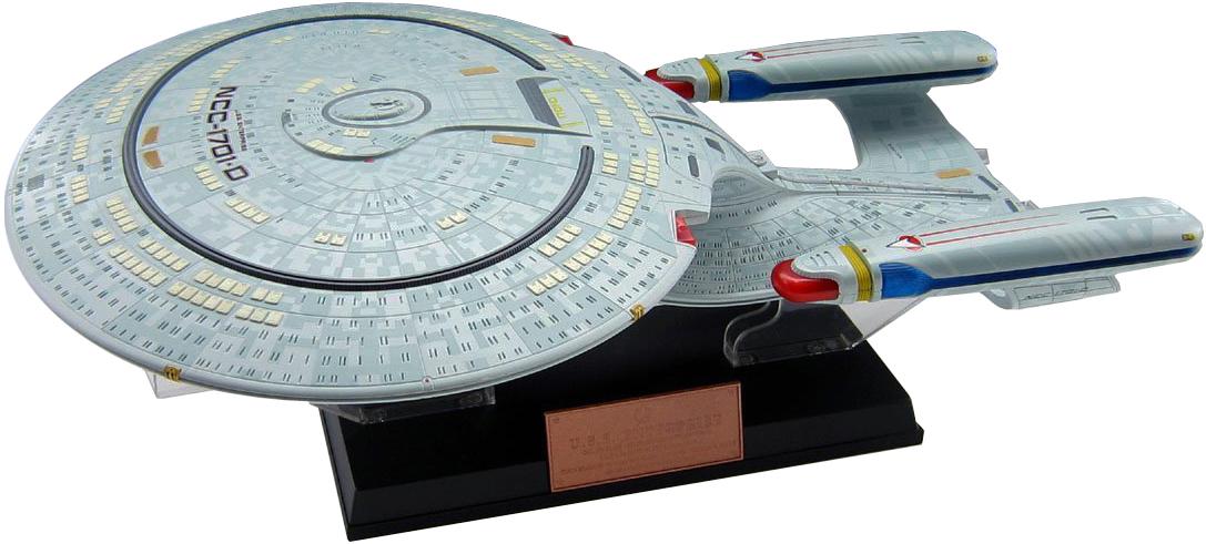 Aoshima USS Enterprise-D.jpg
