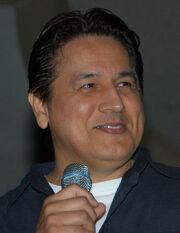 Robert Beltran, 2005.jpg