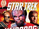 Star Trek Magazine issue 151