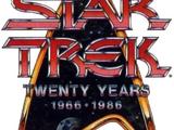 Star Trek anniversaries