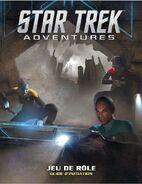Star Trek Adventures - Guide d'initiation