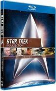 Star trek insurrection (blu-ray) 2009
