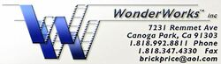 WonderWorks Inc. logo