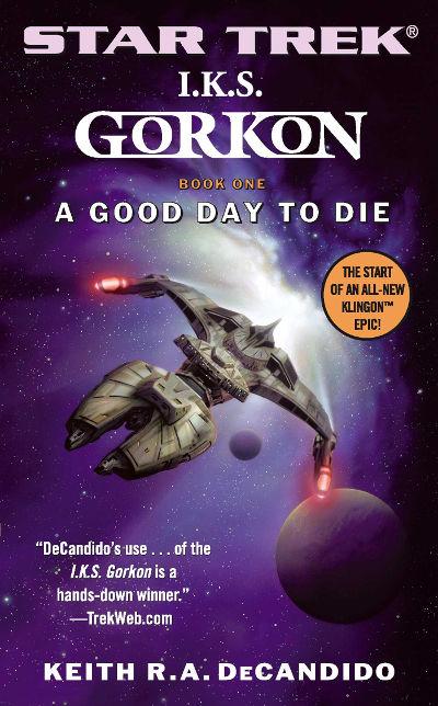 Star Trek: Klingon Empire
