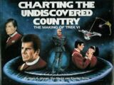 Charting the Undiscovered Country: The Making of Trek VI