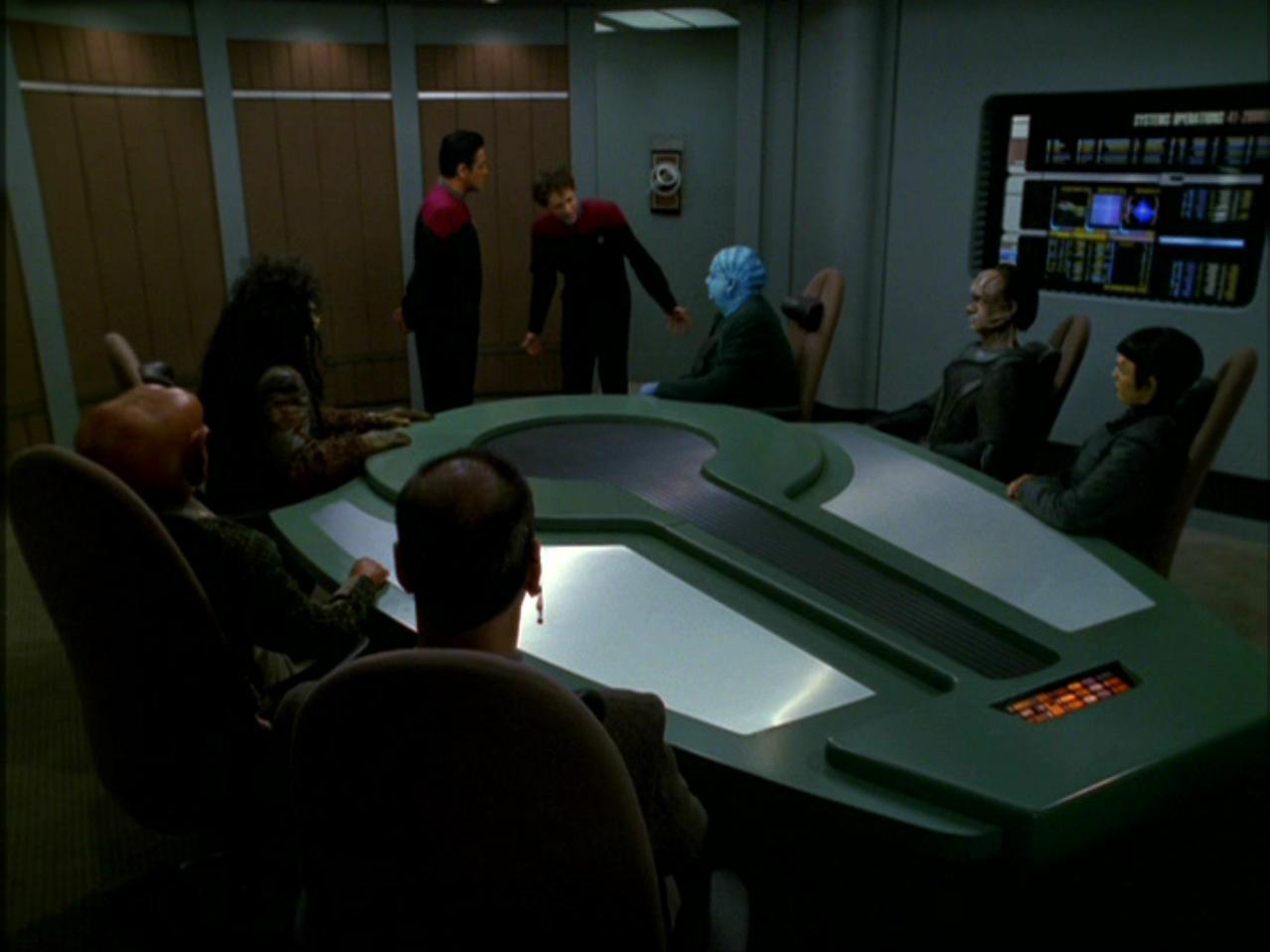 Diplomacy scenario 12-alpha