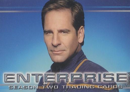 Enterprise - Season Two