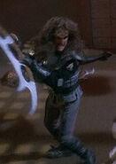 Holographic Klingon 1, 2373