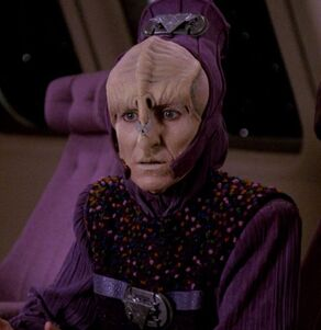 Leka Trion, the governor of the Pelians