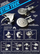 Rawcliffe Star Trek promo