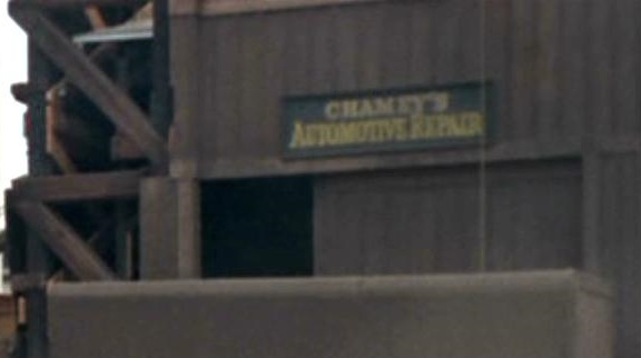 Chamey's Automotive Repair