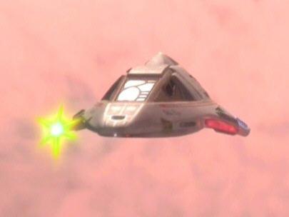 Photonic missile