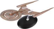 Eaglemoss USS Discovery