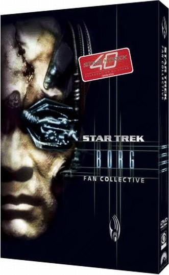 Star Trek: Fan Collective – Borg