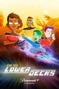 LD Season 2 poster