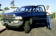 Pickup TomParis