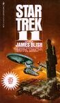 Star Trek 11, Bantam