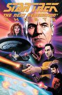 Star Trek TNG Ghosts