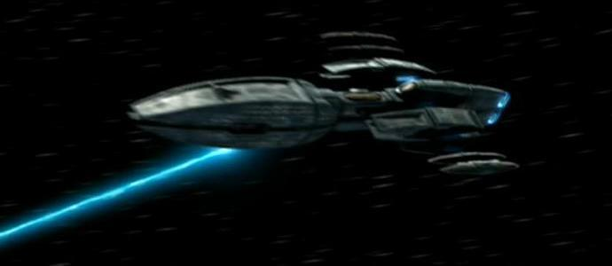 Andorian battle cruiser, forward ventral beam.jpg