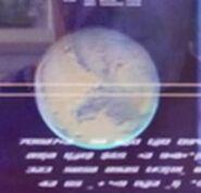 Daniels' database Mars
