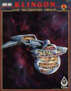 Klingon Ship Recognition Manual