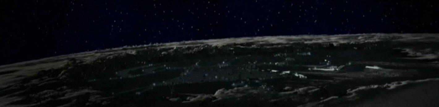Lunar colonies