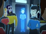 Much Ado About Boimler (episode)