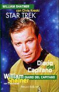 Star Trek Memories 1999 Italian cover