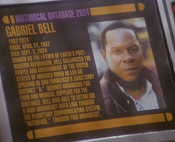 """Bell in the Federation <!--LINK'"""" 0:16-->"""