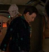 Human transport passenger 2375