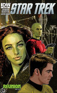 Star Trek Ongoing, issue 53