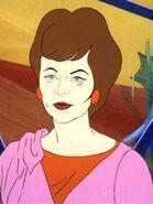 Amanda Grayson im Vulkanjahr 8780