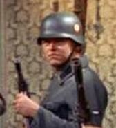 Ekosian SS trooper 14