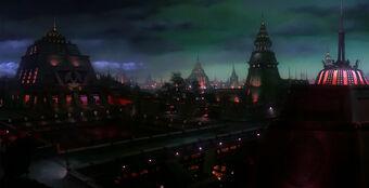First City Memory Alpha Fandom