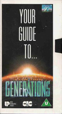 Your Guide To ... Star Trek Generations