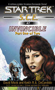 Invincible, Part One