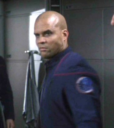 Billy (Starfleet)