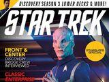 Star Trek Magazine issue 204