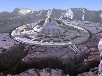 Trelka V Starbase