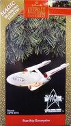 1991 Hallmark USS Enterprise
