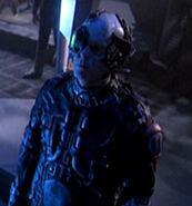 Holographic Borg 2377
