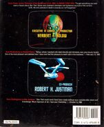 Inside Star Trek back cover