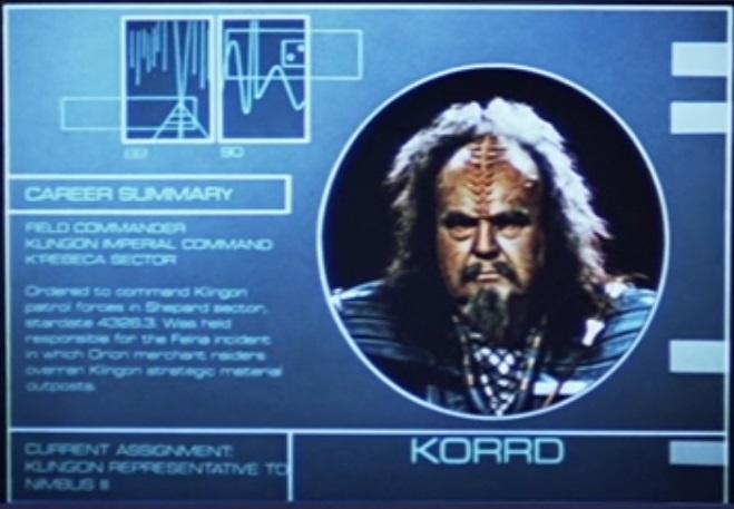 Starfleet Galactic Memory Bank