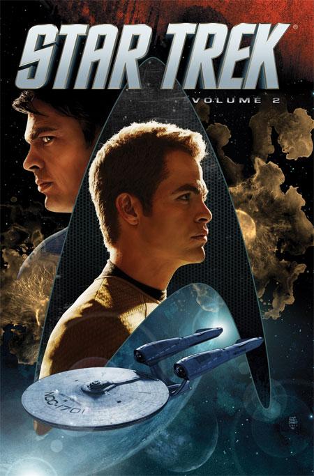 Star Trek, Volume 2