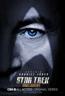 Star Trek Discovery Season 1 Gabriel Lorca poster.jpg
