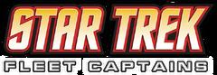 Star Trek: Fleet Captains logo