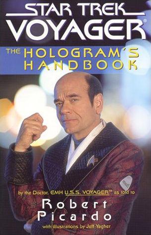 The Hologram's Handbook