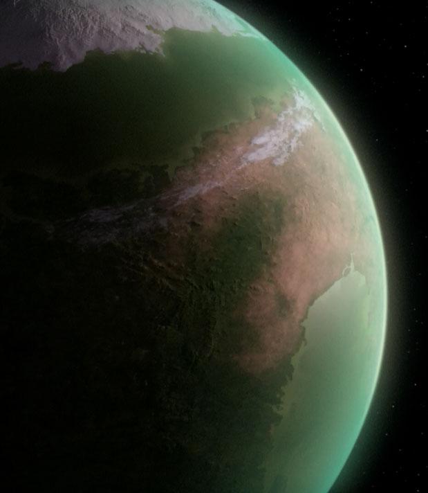 Beta Agni II