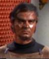 Klingon inconnu 8 (Kang)