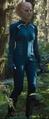 Starfleet sciences survival uniform